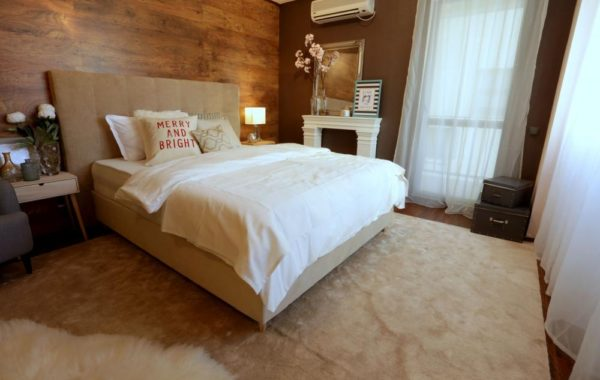 Apartament Pompiliu – 2 camere