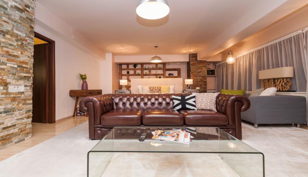 Apartament Iancului – Ground Floor – 2 camere