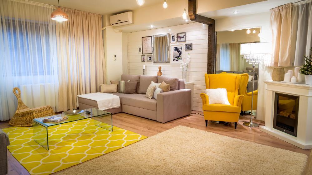 Duplex Apartment – 6 camere